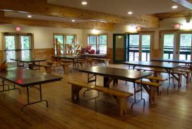 Rentals - Dining Hall