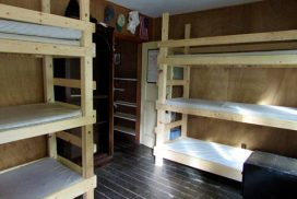 Rentals - The Lodge Bunk Room