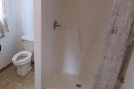 Ben's Den Bathroom