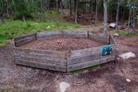 Copper Cannon Camp - GaGa Pit