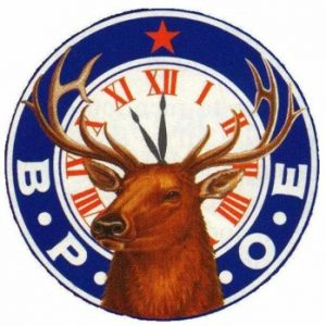 The Elks Larger Logo