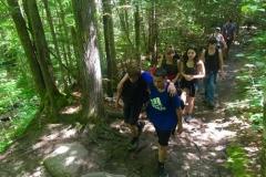 Hiking Friends