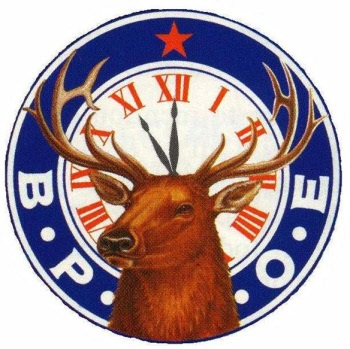 The Elks Logo