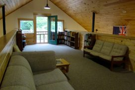 Rentals - Library Loft